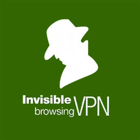 IBVPN Invisible Browsing VPN