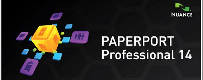 Paperport Banner