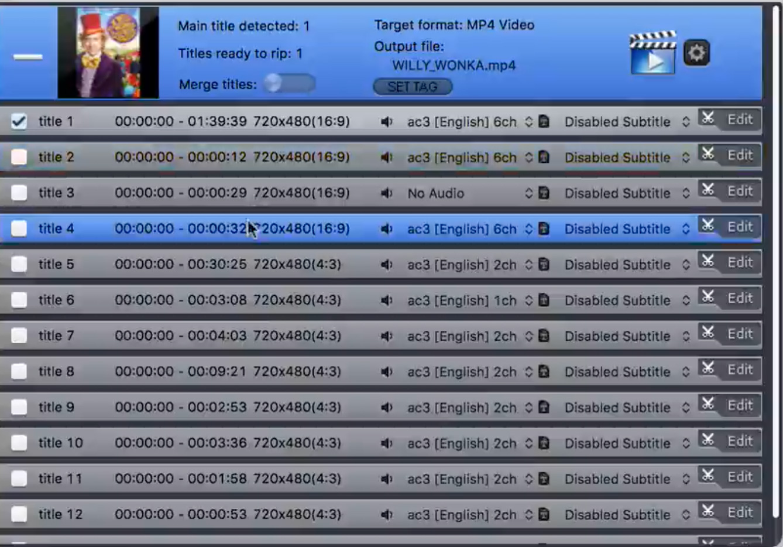 Macx DVD Ripper Pro Review 3
