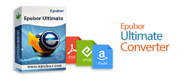 Epubor Ultimate Converter