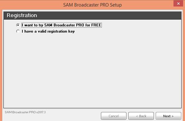 sam broadcaster setup6