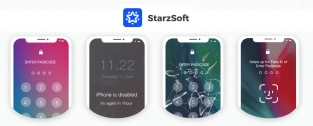 StarzSoft KeyPass Review: The Best Tool To Unlock Your iPhone