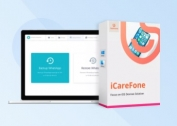 Tenorshare iCareFone – Easily Manage, Transfer, Backup Your iOS Data